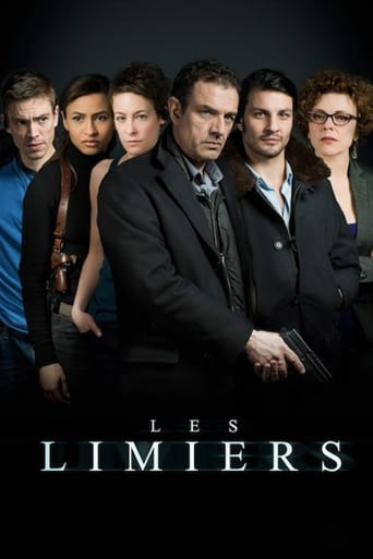 Poster of Les Limiers