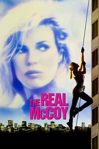 Poster of The Real McCoy