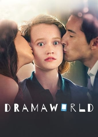 Poster of Dramaworld