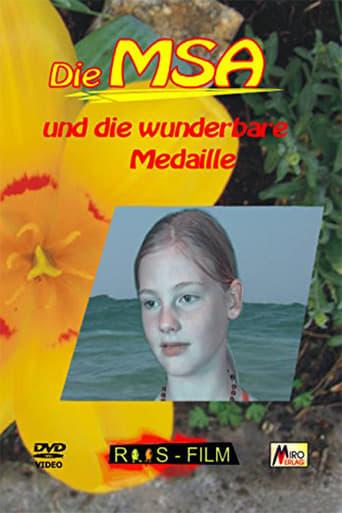 Die MSA und die wunderbare Medaille