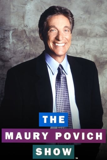 Poster of Maury