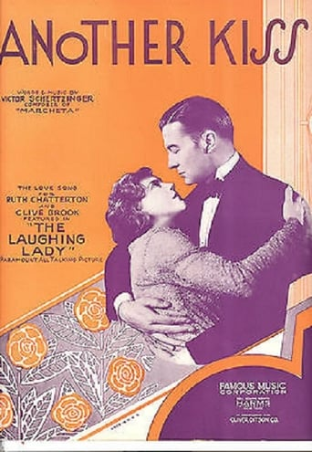 Poster of The Laughing Lady