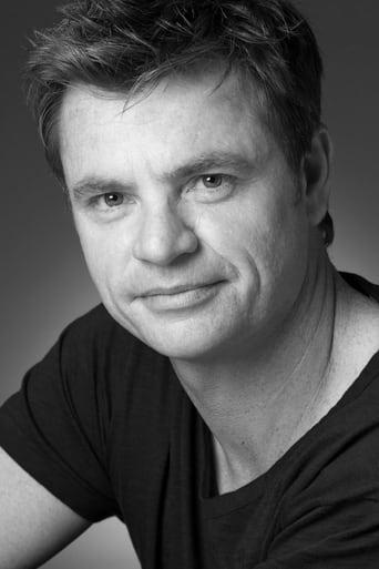 Image of Martin Lynes