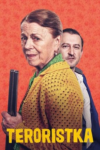 Terrorist Movie Poster