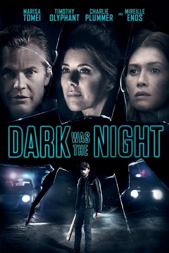 Assistir Dark Was the Night