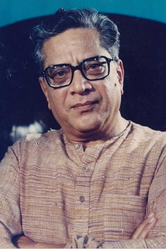 Image of Shreeram Lagoo