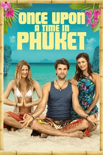 Poster of Once Upon A Time in Phuket
