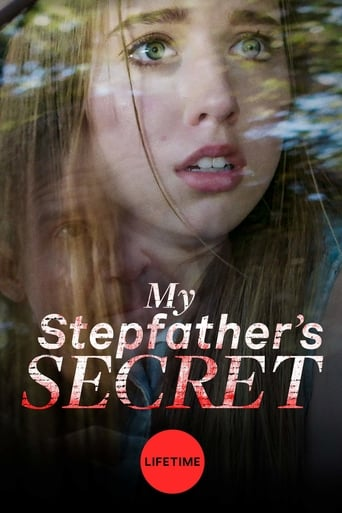 Poster of My Stepfather's Secret