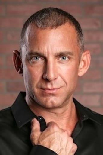 Image of John DeSantis