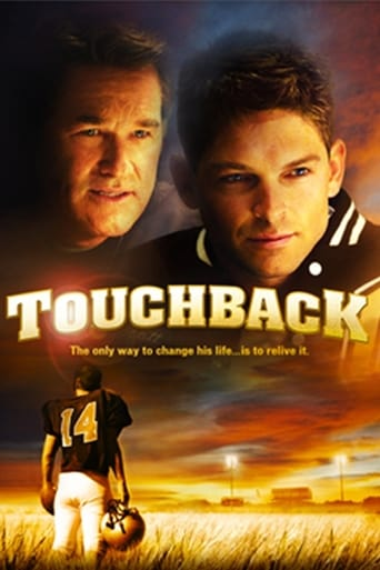 Poster of Touchback