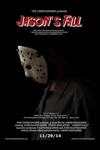 Jason's Fall