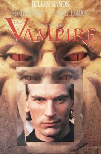 Poster of Tale of a Vampire