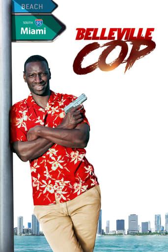 Belleville Cop - Komödie / 2019 / ab 12 Jahre