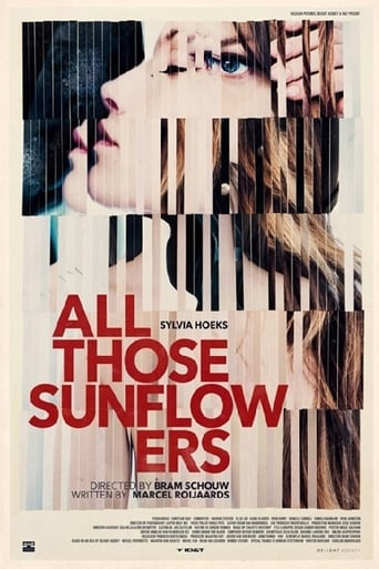Poster of All Those Sunflowers