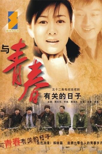 Poster of 与青春有关的日子