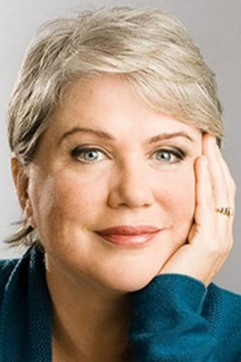 Image of Julia Sweeney