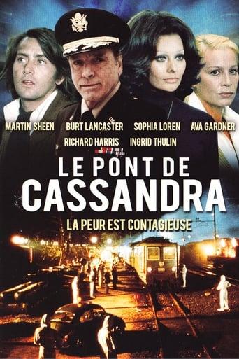 Poster of Le pont de Cassandra