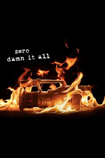Zero - Damn It All