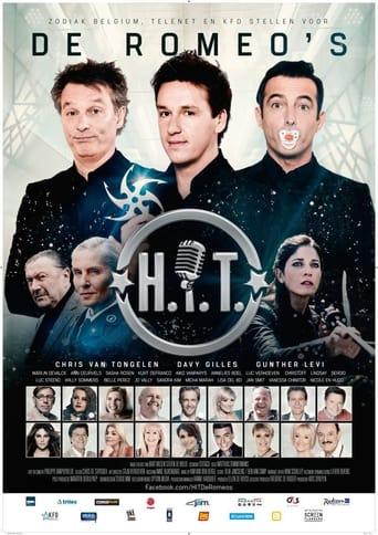 Poster of H.I.T. - De Romeo's