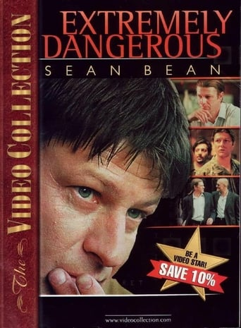 Poster of Extremely Dangerous