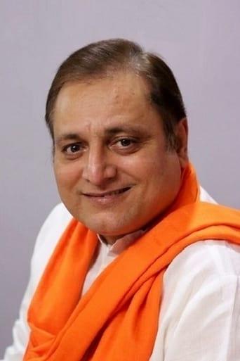 Image of Manoj Joshi