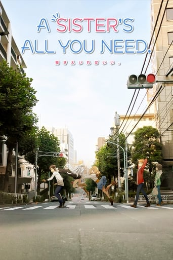Poster of A Sister's All You Need