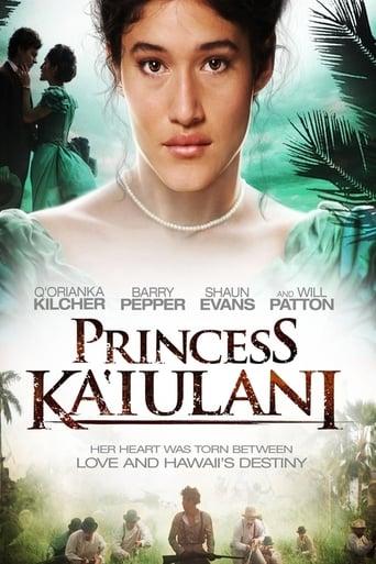 Poster of Princess Ka'iulani