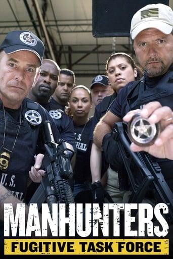 Manhunters: Fugitive Task Force image
