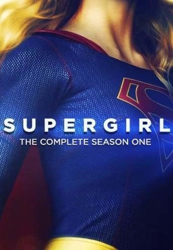 Super mergina / Supergirl (2015) 1 Sezonas