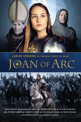 Poster of Joana D'Arc