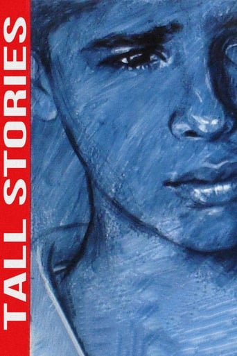 Poster of Tall Stories