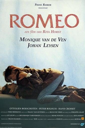 Poster of Romeo