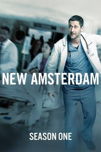 New Amsterdam 1ª Temporada Torrent (2018) Dublado e Legendado HDTV | 720p | 1080p – Download
