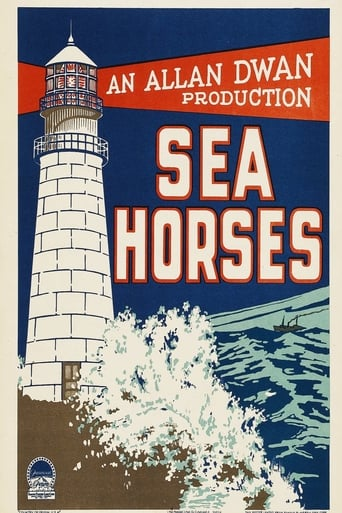 Sea Horses Movie Poster