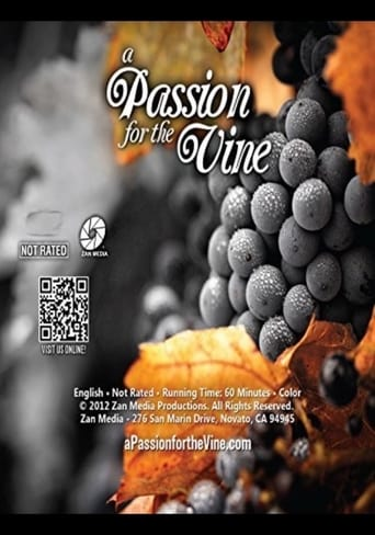 Poster of A Passion for the Vine