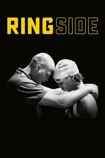 Ringside Torrent (2019) Legendado BluRay 720p | 1080p FULL HD – Download