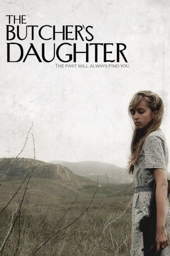 Poster of The Butcher's Daughter