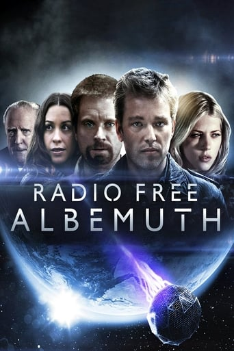 Poster of Radio Free Albemuth