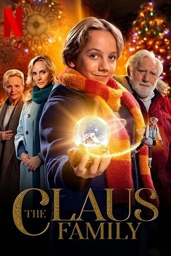 La Famille Claus