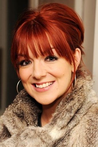 Image of Sheridan Smith