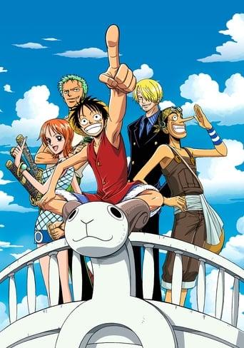 One Piece Staffel 6 Deutsch Stream