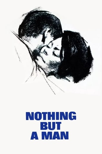 Poster of Nothing But a Man