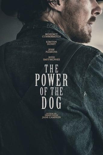 Il potere del cane