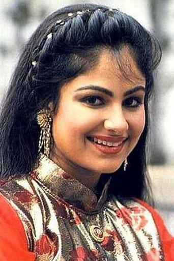 Image of Ayesha Jhulka
