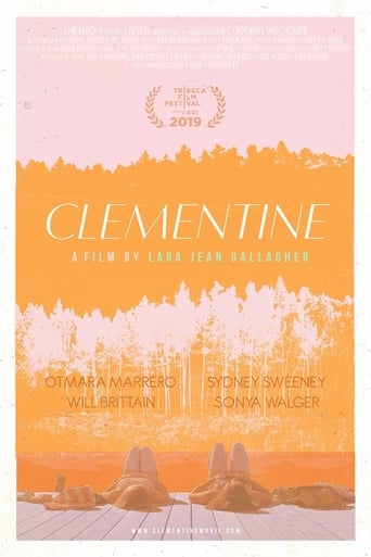 Poster of Clementine