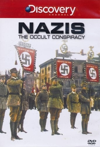 Discovery Nazis: The Occult Conspiracy (1998)