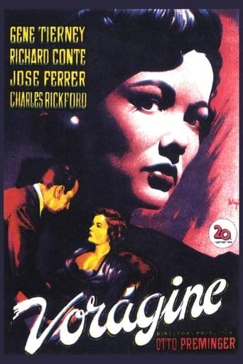 Poster of Vorágine