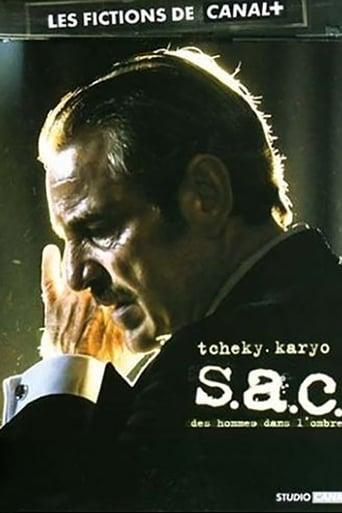 Poster of S.A.C. : Des hommes dans l'ombre