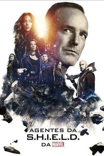 Os Agentes S.H.I.E.L.D.