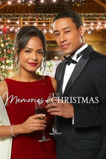 Poster of Memories of Christmas